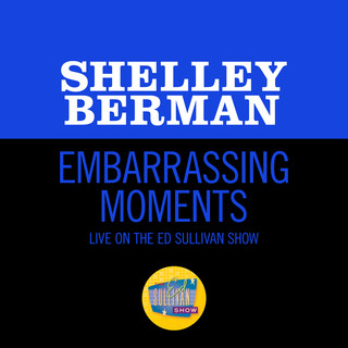 Embarassing Moments (Live On The Ed Sullivan Show, November 22, 1959)