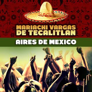 Aires De Mexico