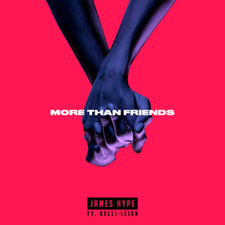 More Than Friends (Feat. Kelli - Leigh)