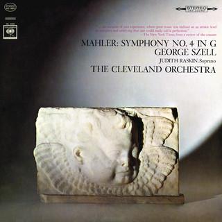Mahler:Symphony No. 4 (Remastered)