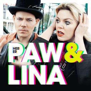 Her Er Paw & Lina