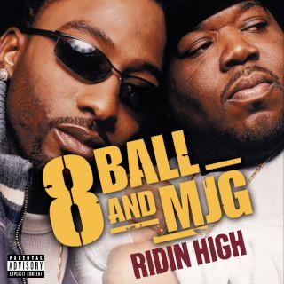 Ridin' High (Explicit Album Version) (On - line Single)