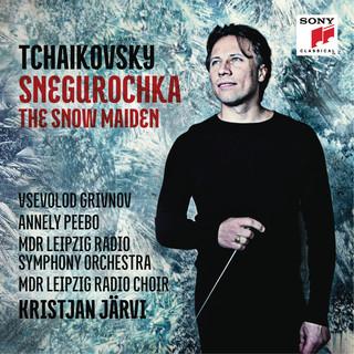 Tchaikovsky:Snegurochka - The Snow Maiden