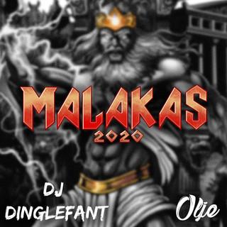 Malakas 2020 (Feat. Olje)