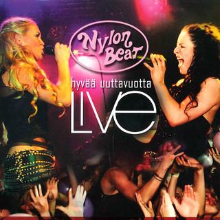 Hyvää Uuttavuotta (Live)