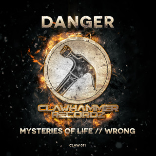 Mysteries Of Life / Wrong