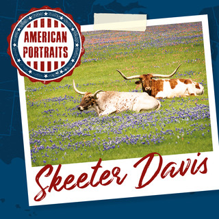 American Portraits:Skeeter Davis