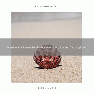Massive Sea Sounds For Perfect Meditation, Spa And Calming Down