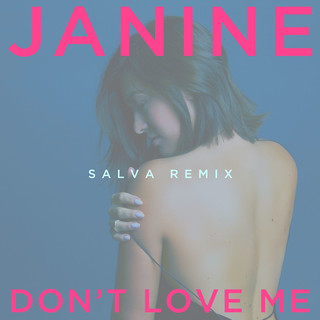 Don\'t Love Me