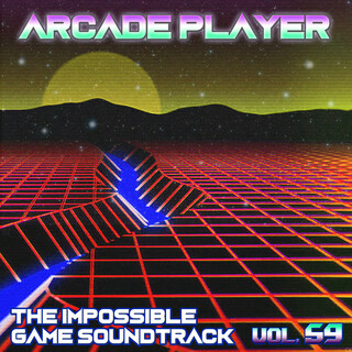 The Impossible Game Soundtrack, Vol. 59