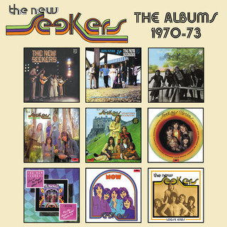 The Albums 1970 - 73