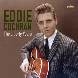 Eddie Cochran:The Liberty Years