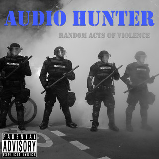Random Acts Of Violence