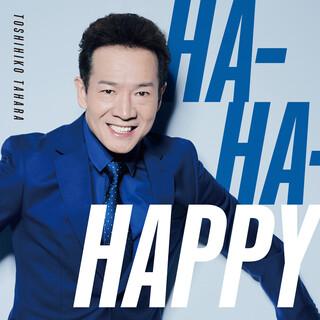 HA - HA - HAPPY