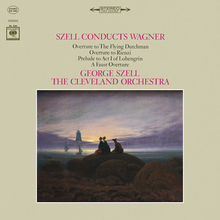 George Szell Conducts Wagner (Remastered)