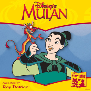 Mulan (Storyteller)