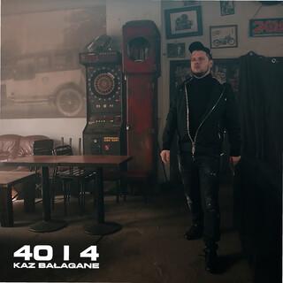40 I 4