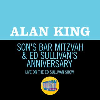 Son's Bar Mitzvah & Ed Sullivan's Anniversary (Live On The Ed Sullivan Show June 2, 1968)