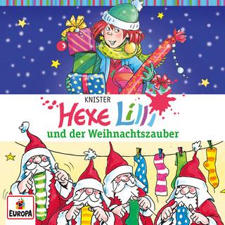 022 / Und Der Weihnachtszauber