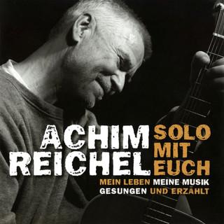 Solo Mit Euch:Mein Leben, Meine Musik (Gesungen Und Erzählt)