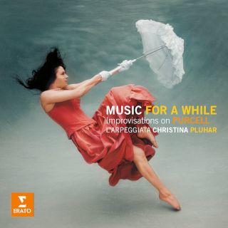一瞬之光 - 即興的菩賽爾(Music For A While - Improvisations On Purcell)