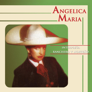 Angélica María Interpreta Ranchero Y Norteño