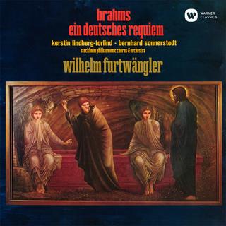 Brahms:Ein Deutsches Requiem, Op. 45 (Live At Stockholm Concert Hall, 1948)