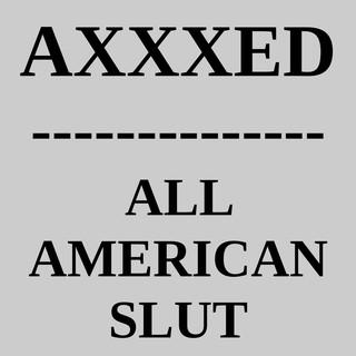 All American Slut