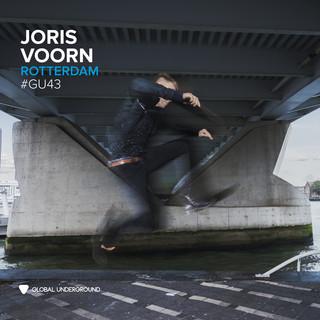 Global Underground #43:Joris Voorn - Rotterdam (DJ Mix)