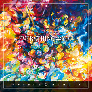 Everything Is You (國語版)