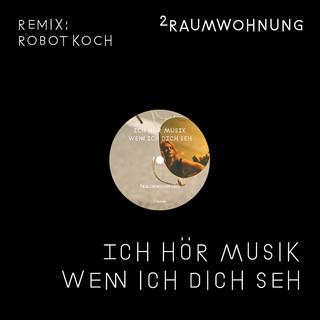 Ich Hor Musik Wenn Ich Dich Seh (Robot Koch Remix Radio Edit)