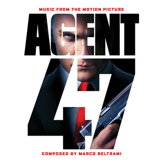 Hitman:Agent 47 (Original Motion Picture Soundtrack)