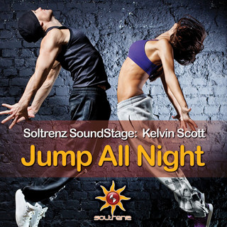 Soltrenz SoundStage:Jump All Night