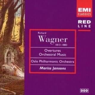 著名序曲與管弦樂 (Overtures & Orchestral Music)