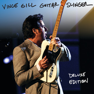 Guitar Slinger (Deluxe Version)