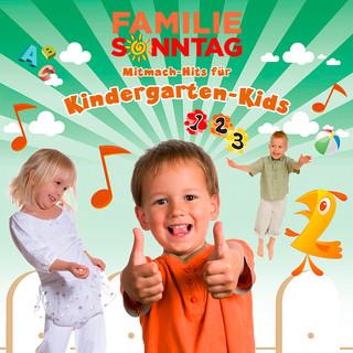 Mitmach - Hits Für Kindergarten - Kids
