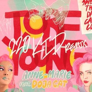 To Be Young (Feat. Doja Cat) (220 KID Remix)