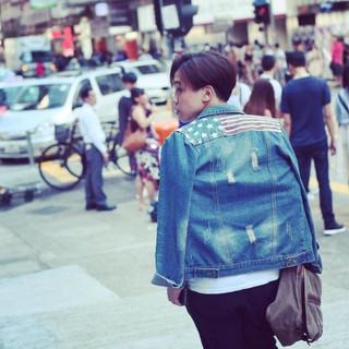 I Miss The Days (feat. Matthew Raven Tsang)
