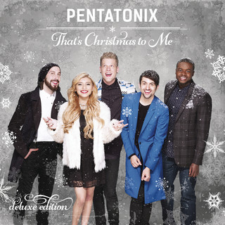 That\'s Christmas To Me (Deluxe Edition)