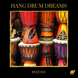 Hang Drum Dreams