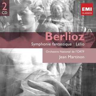 Berlioz:Symphonie Fantastique (Gemini Series)