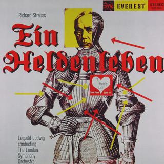 Richard Strauss:Ein Heldenleben