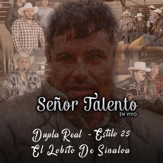 Señor Talento (En Vivo)