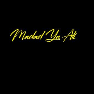 Madad Ya Ali