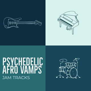 Psychedelic Afro Vamps