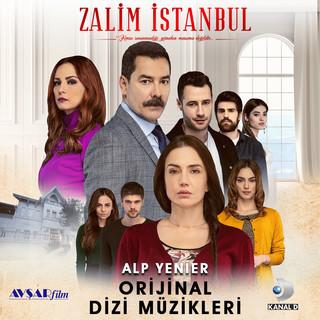 Zalim İstanbul (Orijinal Dizi Müzikleri)
