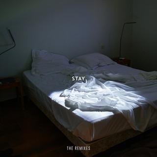 Stay (Feat. Karen Harding) (The Remixes)