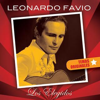 Leonardo Favio-Los Elegidos