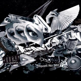 雅 - Miyavi - Remixx Album (Room No.382) Remixed By TeddyLoid (Miyavi Remixx Album Room No.382 Remixed By Teddyloid)
