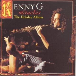 奇蹟耶誕首部曲 (Miracles:The Holiday Album)
